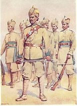 punjab regiment