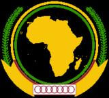 Emblem of the African Union
