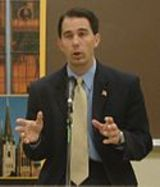 Scott Walker (politician)