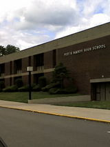 Perth Amboy High School