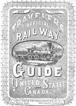 Official Guide of the Railways