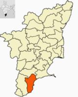 Thoothukudi district