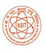 university of delhi - NSIT