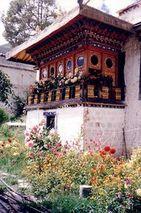 dalai lamas