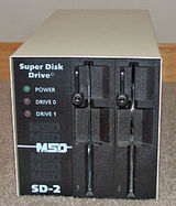 MSD Super Disk