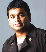 AR Rahman