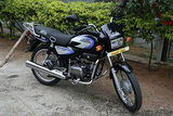 hero honda splendor - Hero Honda Splendor