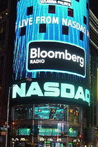 NASDAQ MarketSite