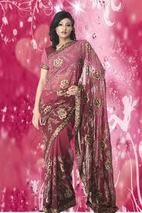 Georgette Clothes Perfect for Monsoon Weddings