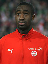Johan Djourou