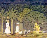 Swami Haridas