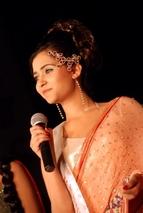Fairone Miss Delhi 2010