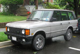 Range Rover Classic
