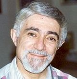Nader Naderpour