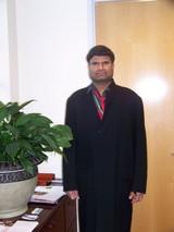 Dr.Venkat Reddy Vummadi