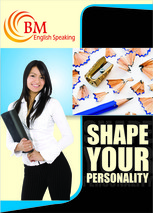 Groom Your Personality with BM English Speaking