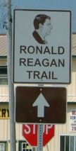Ronald Reagan Trail
