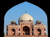 Humayun's Tomb
