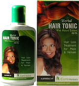 Hair Tonic For HairLoss Treatment