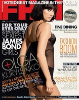 FHM India