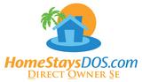 HomeStaysDOS.com