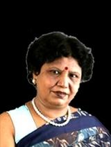 Anita Nigam