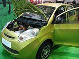 chery automobile company