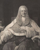 chief justice of the common pleas
