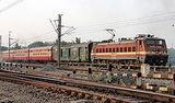 Rajdhani Express - Chennai