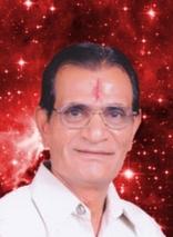 Raja Ram Tiwari