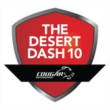 The Desert Dash