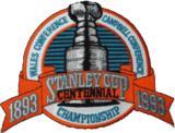 1993 Stanley Cup Finals