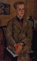 Christopher Wood (English painter)