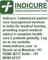 Indicure Health Tours Pvt Ltd