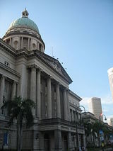Court of Appeal of Singapore