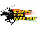 pune sahara warriors