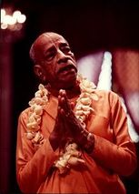 international society of krishna consciousness