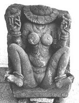 Lajja Gauri