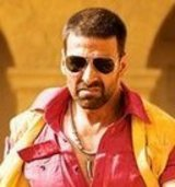 akki the bollywood king
