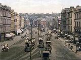 History of Cork