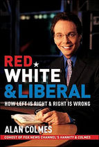 Red, White & Liberal: How Left Is Right and Right Is Wrong