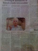 Siddiq Baloch