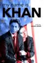 karan johar - MY NAME IS KHAN