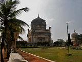 Muhammad Quli Qutb Shah