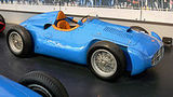 Bugatti Prototypes