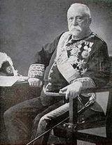 Faustino Rodríguez-San Pedro y Díaz-Argüelles