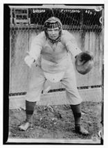 George Gibson (baseball)