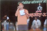 Anant khade singing radha hi bawari