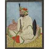 Gulab Singh of Jammu and Kashmir