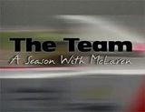 A Season With McLaren